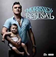 Years of Refusal by Morrissey (Vinyl, Feb-2009, Lost Highway)