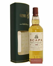 Gordon & MacPhail Scapa 2005/2017  Single Malt Whisky 43,0% vol. - 0,7 Liter