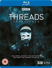 Threads BBC Drama Blu Ray Edition