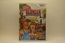 Calvin Tucker's Redneck Jamboree (Nintendo Wii, 2008)