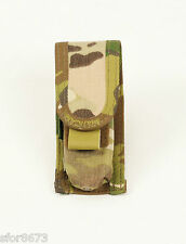 ELITE OPS MOLLE MULTI TOOL UTILITY POUCH SMALL ACCESSORY MULTICAM COYOTE TAN