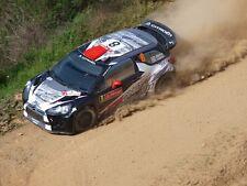 NEW ! DECALS 1/32 CITROËN DS3 WRC #8 RAIKKONEN PORTUGAL 2011 - COLORADO  32210