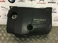 2005  RENAULT MEGANE/SCENIC 1.5 DCI PLASTIC ENGINE COVER 8200404674