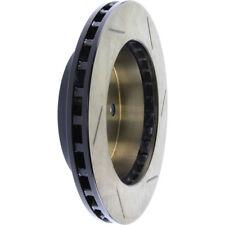 Disc Brake Rotor-Rear Disc Rear Right Stoptech 126.61023SR