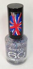Rimmel London 60 Seconds Nail Polish - Magic Stardust #831