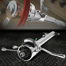 "FOR 55-59 CHEVY GM FLOOR SHIFT HOT ROD 32""TILT AUTOMATIC STYLE STEERING COLUMN"