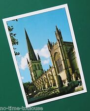 Postcard of Wakefield Cathedral
