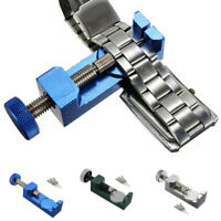 Adjustable Detachable Watch Disassembled Strap Removal Repair Tool Kit HQH