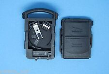 remote key fob case + battery terminals for VAUXHALL Corsa C Meriva Combo Tigra