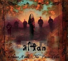 Altan - Poison Glen The (gleann Nimhe) NEW CD