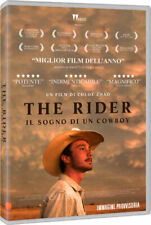 THE RIDER - IL SOGNO DI UN COWBOY  DVD DRAMMATICO