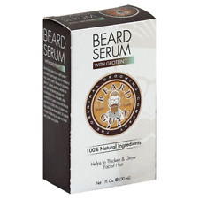 Beard Guyz Beard Serum with Grotein, 1 fl oz