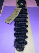"LAFLARE Brazilian VIRGIN REMY 100%_Human_HAIR_UNPROCESSED_NEW_DEEP_22""_#NATURAL"