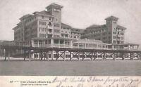 Postcard Hotel Chelsea Atlantic City NJ