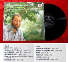 LP Norman Luboff Choir: On the Country Side