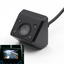 DC 12V Car Rear View Camera IR Night Vision Wide Angle Waterproof Back Up Lines