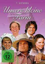 Unsere kleine Farm - Die komplette 7. Staffel                        | DVD | 111