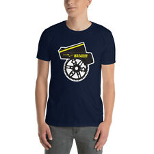CCM Mustang Marauder muscle bike banana seat Short-Sleeve Unisex T-Shirt