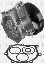 BWP1779 BORG & BECK WATER PUMP W/GASKET fits Saab 900 9-3, 9-5 98- NEW O.E SPEC!
