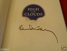PAUL McCARTNEY SIGNED AUTOGRAPH PSA DNA PERRY COX COA Beatles HIGH IN CLOUDS 1ST