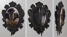 Abzeichen N.Ö.G.V. Niederöstereichischer Gebirgsverein [1890 bis 1904] RAR