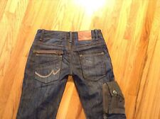 Ltb 1948 Military Style Men's/ Women's Jeans Super Cool!  Sz 29