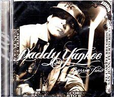 Barrio Fino by Daddy Yankee (CD, May-2005, V.I.)