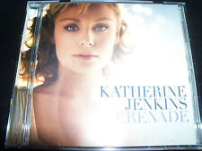 Katherine Jenkins Serenade (Australia) CD - Like New
