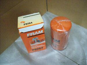 Fuel Filter Fram P8264