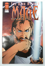 The Hero Defined Mage 6 Image Matt Wagner En Vo