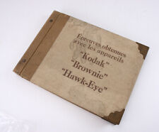 KODAK PATHE PRINT SAMPLE BOOK, FRENCH/cks/214185