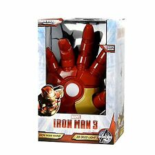 3D FX Deco LED Luce di notte Mano di Iron Man Vendicatori
