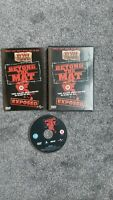 Beyond the Mat [DVD] [2000], Documentary, WWE,WWF,ECW,WCW,TNA
