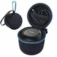 For Anker SoundCore Mini Bluetooth Speaker Travel Carry Handle EVA hard Case Bag
