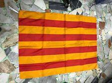 1 bandiera CATALOGNA  140x100 cm poliestere BANDERA DE CATALUNYA CATALUNA