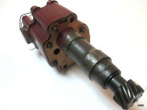 MG Genuine OEM Oil Pump ASSY  1947 1954 TD TC