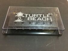 Turtle Beach Tournament Mixer - TM1 - Ear Force Gaming - 6 Channel - Custom Case