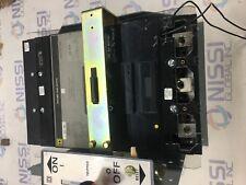 SQUARE D MHL360008M SERIES 2 MOLDED CASE CIRCUIT BREAKER 800 AMP 600V 3 POLE