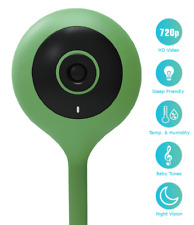 Comet C 720p HD Baby and Home Monitor [IR-Cut NV, Motion, Intercom, Thermometer]