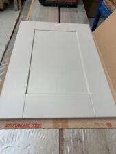 Howdens Burford Cashmere 400mm Standard Door
