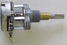 Potentiometer 100K Linear 8 Turn Zeitlupe Drive egen Typ: 000099090002 (Pk3)