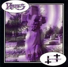HADES - Saviorself 1999 (SEALED Audio CD) Metalblade Records