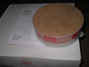 20kg Leckstein f. Schafe, Ziegen Wild Mineralleckschale 2,50€/Kg 10 Stück 2kg