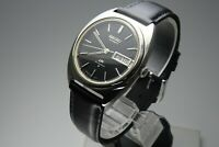 Vintage 1970 JAPAN SEIKO LORD MATIC WEEKDATER 5606-7140 25Jewels Automatic.