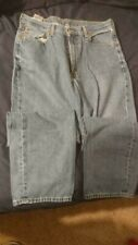 Levi Strauss 550 Relaxed Fit Jeans 36x32 - Excellent Condition - Levi's