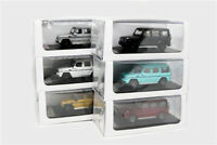 Iscale 1:64  Benz G-Class SUV Diecast Model Car