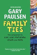 Family Ties (Paperback or Softback)