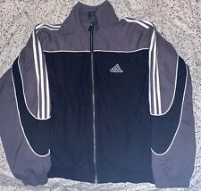 Vintage Adidas Jacket Size L GREAT CONDITION NO MARKS/TEARS