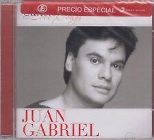 Juan Gabriel CD NEW Canciones De Amor (Love Songs) NOW SHIPPING !