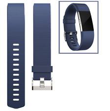 Carga Fitbit 2 Recambio Banda Deportivo Silicona Pulsera Correa de Reloj Color 9